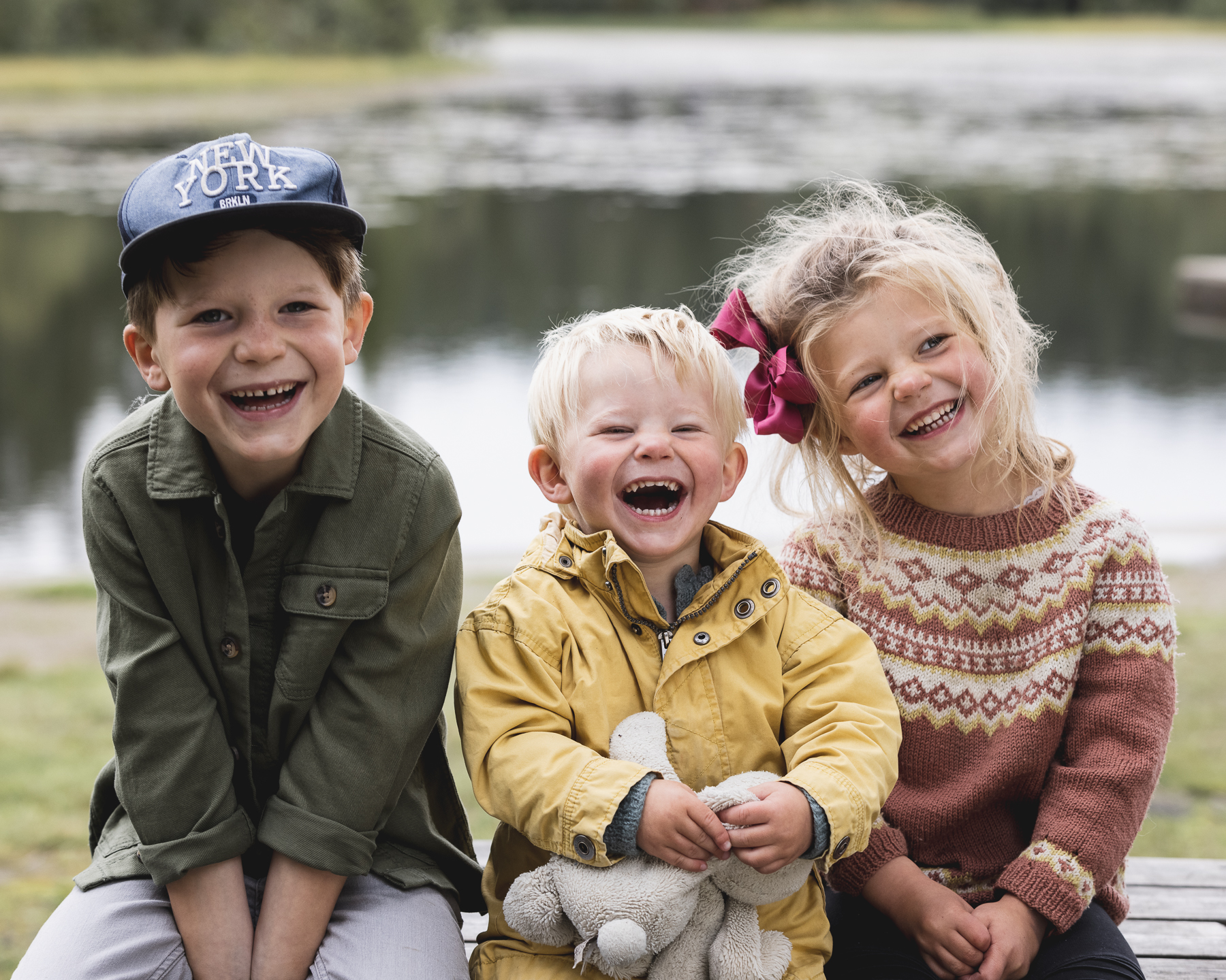 fotografering barn og familie i malvik og trondheim